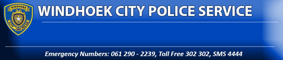 Windhoek City Police Service