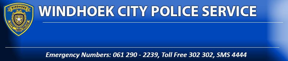 Windhoek City Police Service